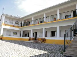 Residencial Costa Brava, Benedita