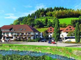 Hotel 3 Könige, Oberwolfach