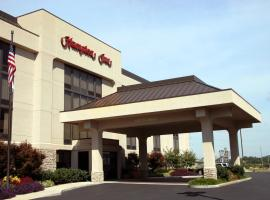Hampton Inn St. Louis Southwest, Fenton