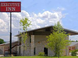 Comfort Executive Inn, Comfort