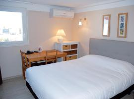 Contact Hotel-LE SUD, Mauguio