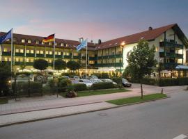 Bauer Hotel an der neuen Messe München, Feldkirchen