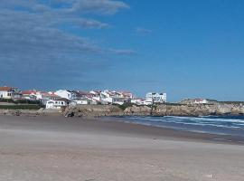 Townhouse Baleal View, Ferrel