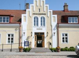 Anderslövs Gästgivaregård, Anderslöv