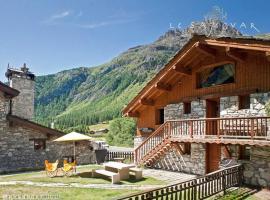 , Val d'Isère