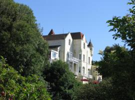 Ventnor Towers Hotel, Ventnor