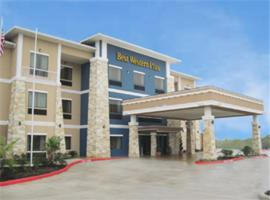 Best Western Plus Lytle Inn and Suites, Lytle