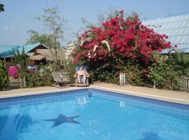 Mountain View Guest House, Mueang Kao