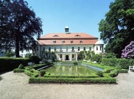 Hotel Schloss Schweinsburg, Neukirchen-Pleiße
