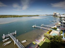 On The River Apartments, Maroochydore