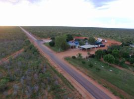 Roebuck Plains Roadhouse, Broome