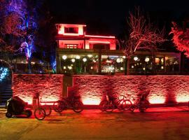 Perili Kosk Boutique Hotel, Heybeliada