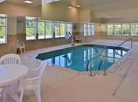 Country Inn & Suites by Carlson Stone Mountain