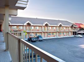 Hotel-Motel Drummond, Drummondville