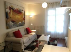 Apartamento Smart Burgos