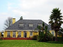 Lyngrove Wines & Guesthouse, Stellenbosch
