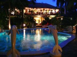 African House Resort, Malindi
