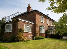 Glenfall Farm Bed and Breakfast, تْشلتنهام