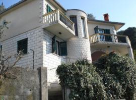 Apartments Rose, Herceg-Novi