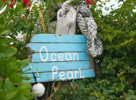 Ocean Pearl Bonefishing Resort, High Rock