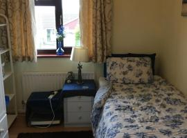 The Cedars House B&B, Nuneaton