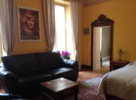 Apartment Urcisse, كاهورْ