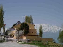 Atapark Hotel, Beysehir