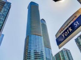 EG Suites - York St Apartments