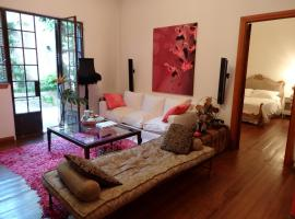 Tesorito Bed and Breakfast