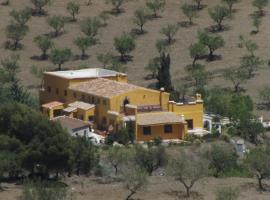 Casa Joya, La Losilla