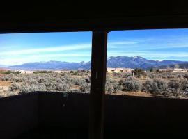 Quail Ridge 215 One-bedroom Condo, El Prado