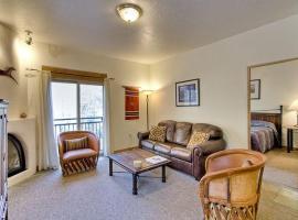 Inn at Taos Valley #8 One-bedroom Condo, El Prado