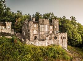 Highlands Castle, Bolton Landing