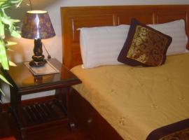 The Marble Mountain Hotel, Da Nang