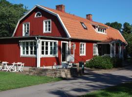 Allégården Kastlösa Hotell, Kastlösa