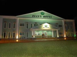 Ellus Hotel, Dourados
