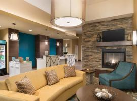 Homewood Suites by Hilton Calgary Downtown