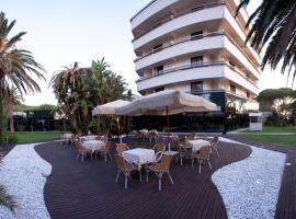 Circeo Park Hotel, San Felice Circeo