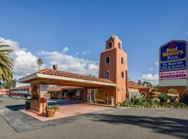 BEST WESTERN PLUS El Rancho Inn, Millbrae