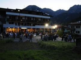 Hotel Cima Tosa, San Lorenzo in Banale