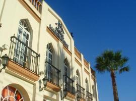 Hotel Majaravique Sevilla, La Rinconada