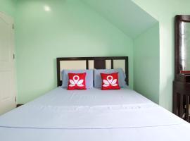 ZEN Rooms Barangay Francisco