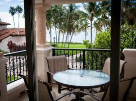 Two Bedroom Seaside Villa 15122, Miami