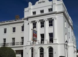 Anglesey Hotel, Gosport