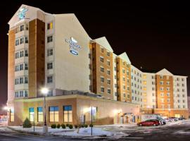 Homewood Suites by Hilton East Rutherford - Meadowlands, NJ, East Rutherford
