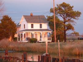 Windrush Cottage, Frenchtown