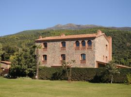 Hotel Rural Can Vila, Sant Esteve de Palautordera