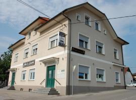 Guest House Goršič, Grosuplje