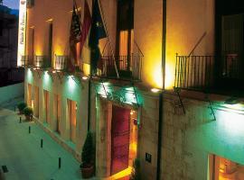 Melia Palacio de Tudemir Boutique Hotel, Orihuela