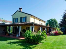 Villa Bellaria B&B, Alseno